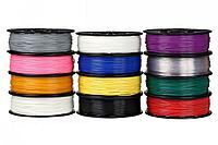Пластиковая нить для печати на 3D-принтерах