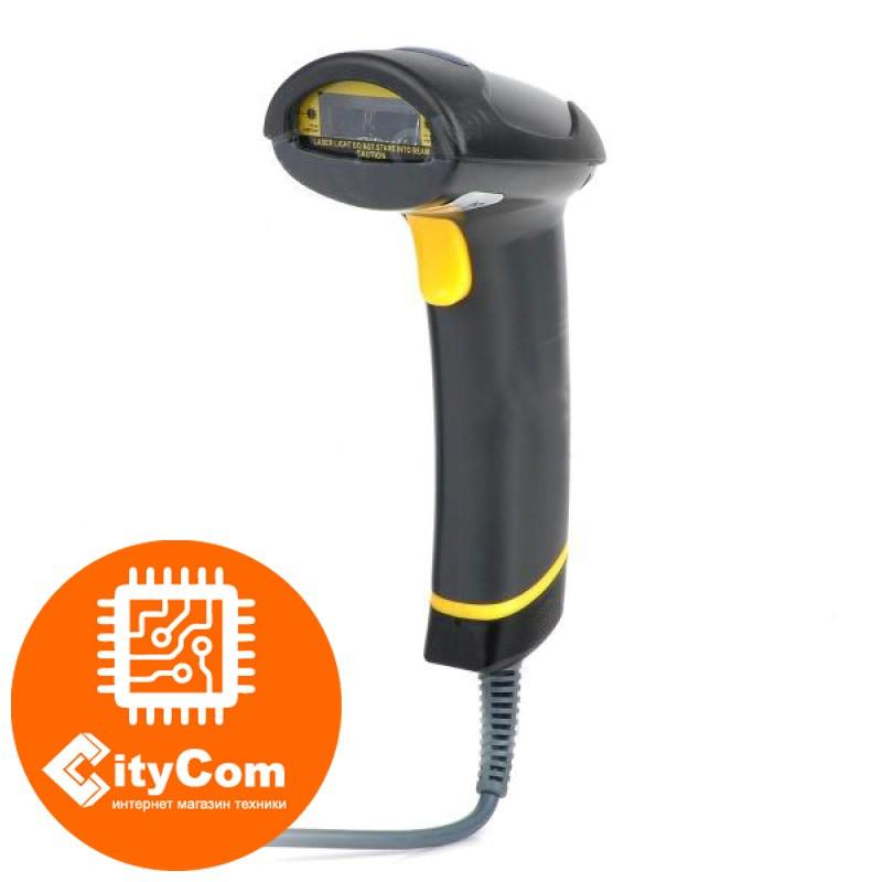Сканер штрих-кода Sunphor SUP-7200 laser, manual (ручной) Арт.1459