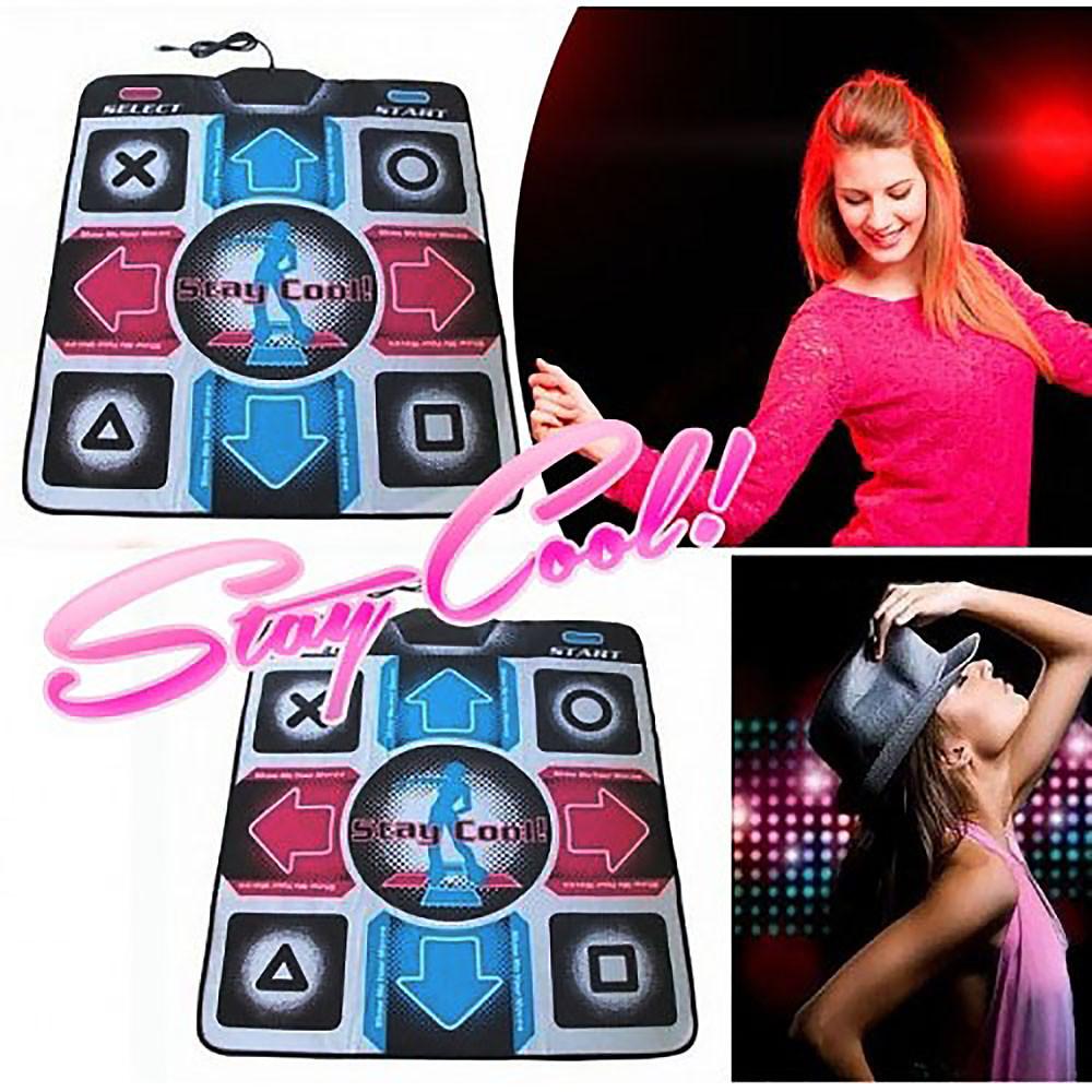 Танцевальный коврик Dance Mat