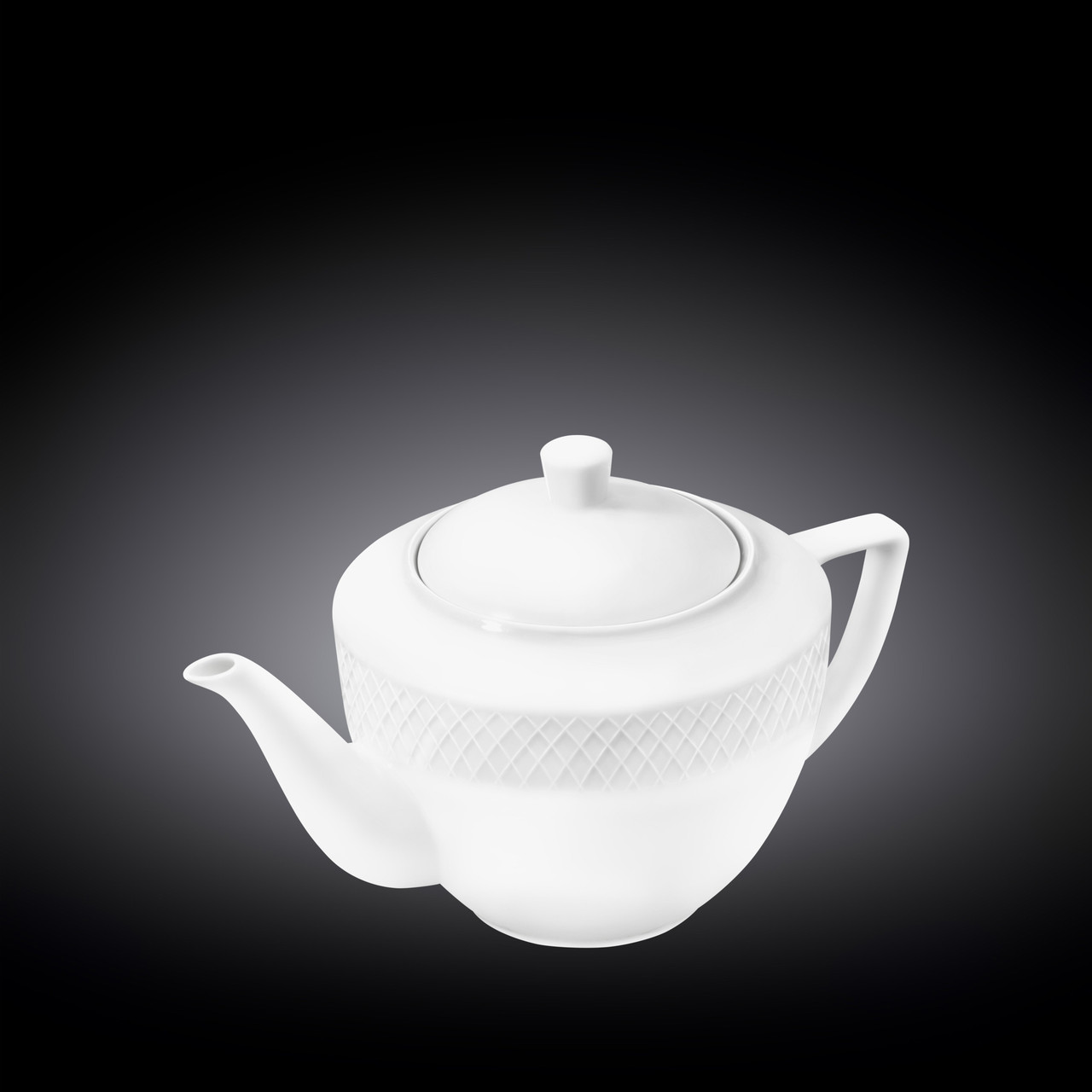 Заварочный чайник 900 мл Wilmax 880110/C