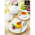 Заварочный чайник 900 мл Wilmax 880110/C, фото 5