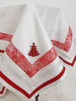 Скатерть Новогодняя, фото 1
