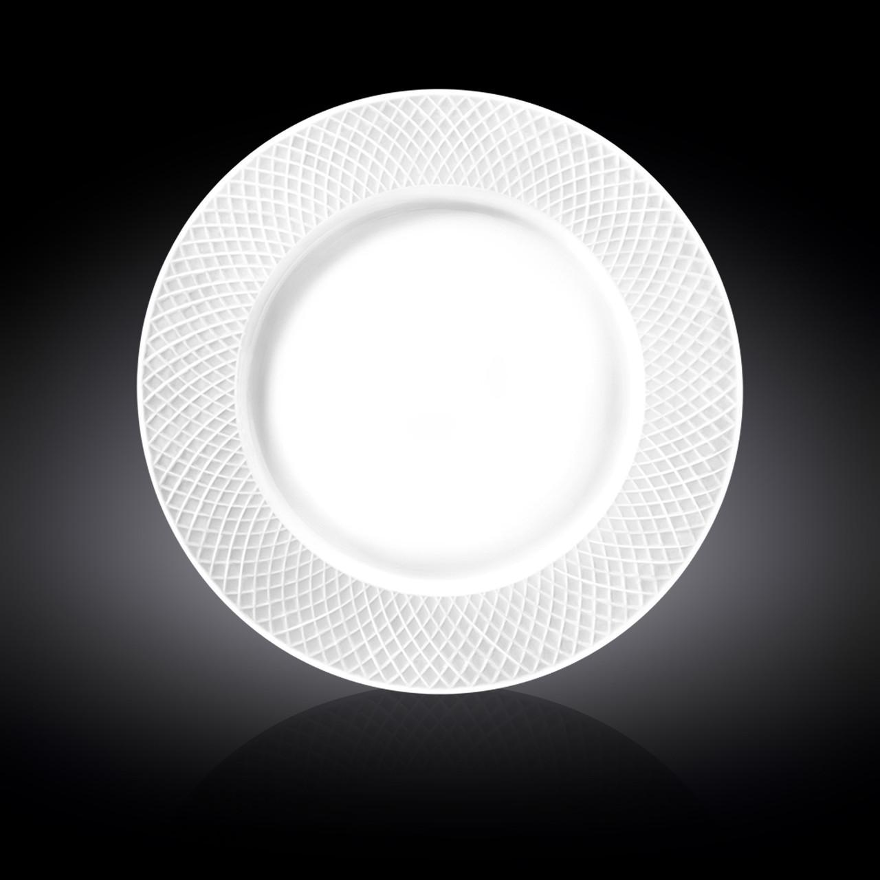 Тарелка обеденная Wilmax 28см от Юлии Высоцкой