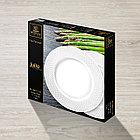 Тарелка обеденная Wilmax 28см от Юлии Высоцкой, фото 2