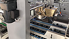 Фальце-склеивающая машина на 3-4 точки GALAXY-800LB, фото 3