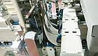 Фальце-склеивающая машина на 3-4 точки GALAXY-800LB, фото 7
