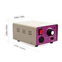 Аппарат (фрезер) для маникюра и педикюра Lina 211  с насадками.(Lina MM-25000), фото 3