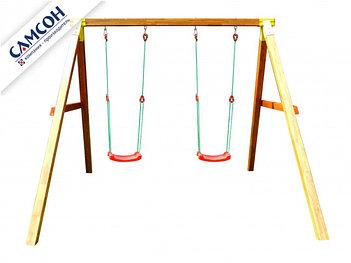 Оборудование для детских площадок Самсон