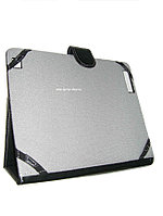 Чехол для планшета Black Leather Stand Case Pouch for Apple iPad 3 3rd Gen