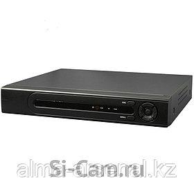 AHD SC-HVR4 4MP - Гибридный AHD видеорегистратор 4 канала 4Mpx