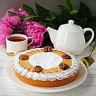 Набор: Тарелка обеденная Wilmax 25,5 см 6 шт от Юлии Высоцкой, фото 2
