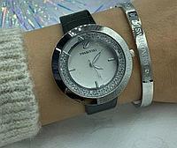 Набор часы и браслет Swarovski, фото 1