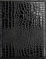 Чехол для Ipad 2/3 Crocodile Pattern Leather Case