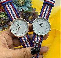 Стильные часы DW, фото 1