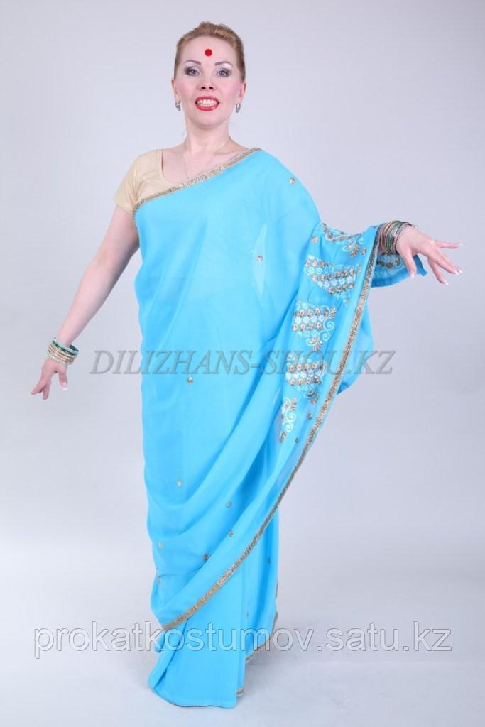 Индийские костюмы на прокат - фото 1