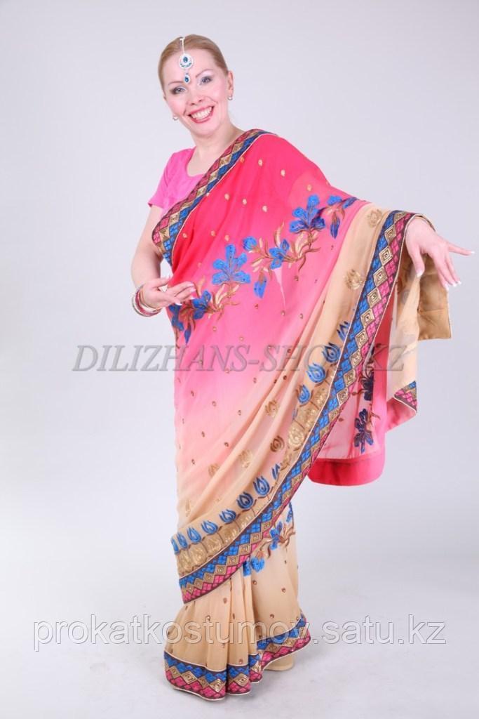 Индийские костюмы на прокат - фото 3