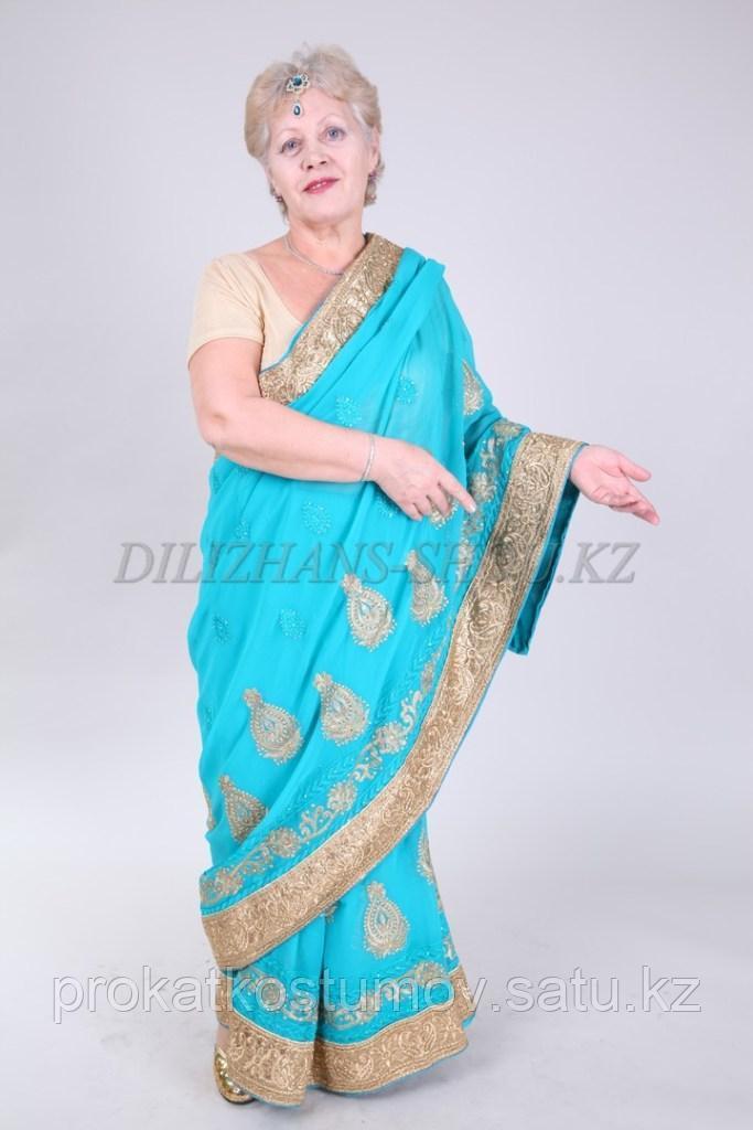 Индийские костюмы на прокат - фото 4
