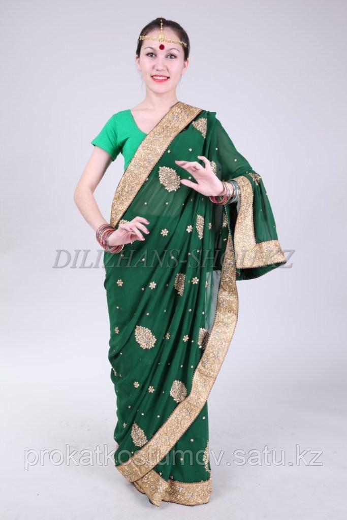 Индийские костюмы на прокат - фото 5