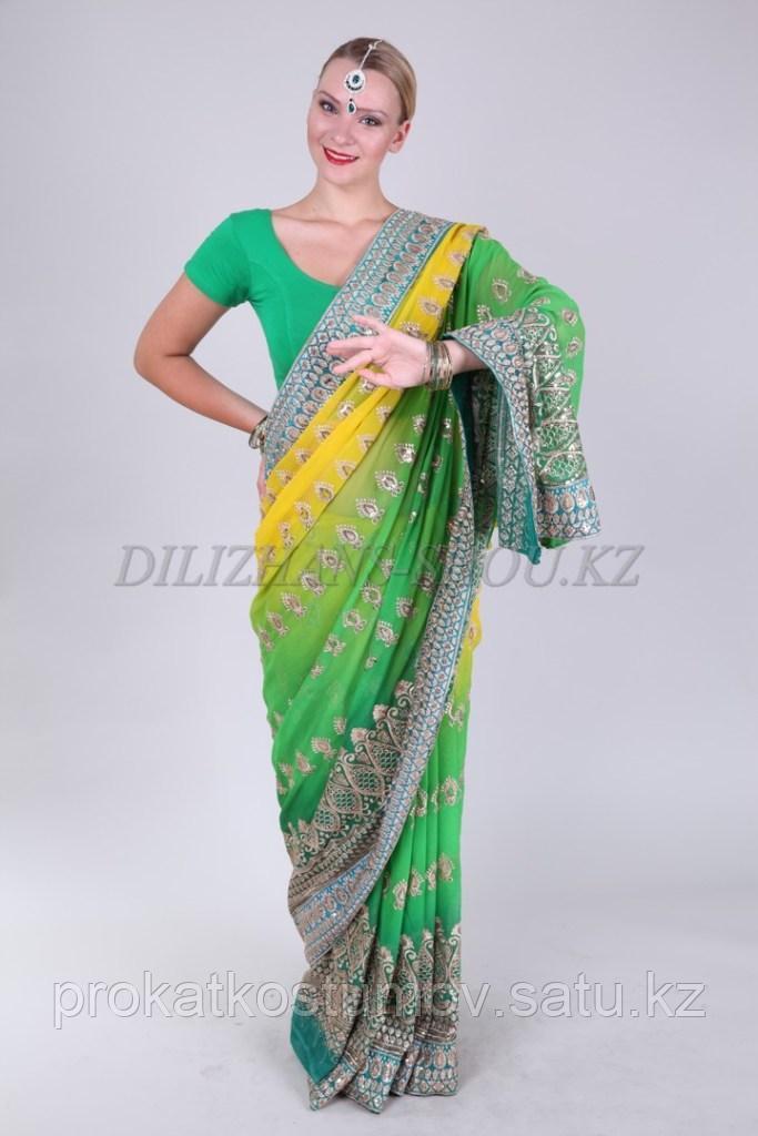 Индийские костюмы на прокат - фото 6