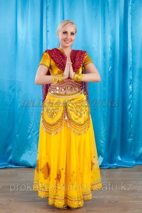 Индийские костюмы на прокат - фото 7