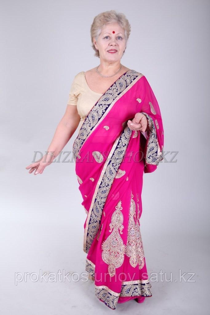 Индийские костюмы на прокат - фото 8