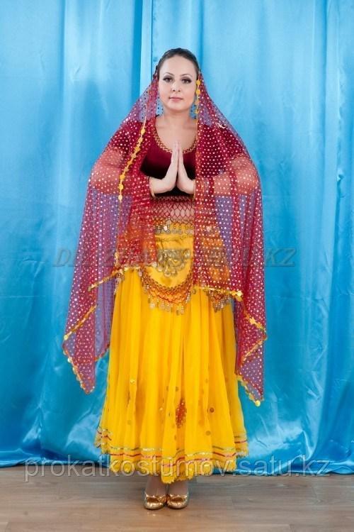 Индийские костюмы на прокат - фото 9