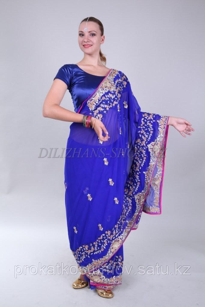 Индийские костюмы на прокат - фото 10