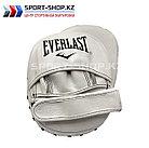 Боксерские лапы EVERLAST PRECISION white, фото 3