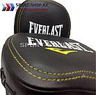 Боксерские лапы EVERLAST PRECISION black, фото 2