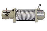 Лебедка (5443 кг/28 м) автомобильная TOR 12 V S12000