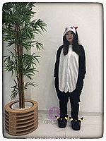 Пижама кигуруми Чертёнок