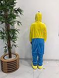 Пижама кигуруми миньон, фото 2
