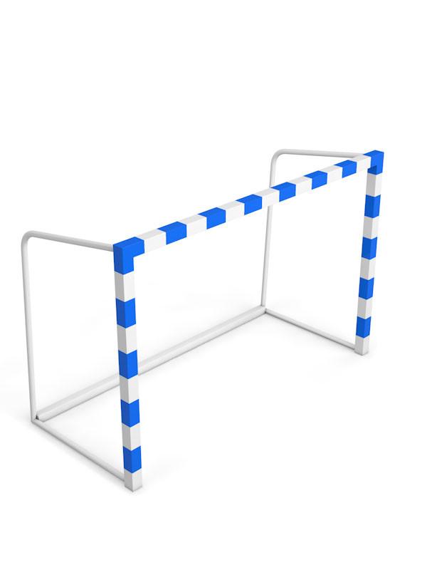Ворота минифутбольные/гандбольные с противовесом