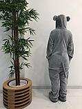 Пижама кигуруми  мышка, фото 3