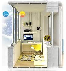 Утепление лоджий и балконов в Алматы (под ключ)