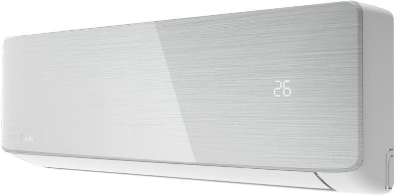 Кондиционер Midea Aurora MSAB 18HRN1 S Silver  монтажный комплект