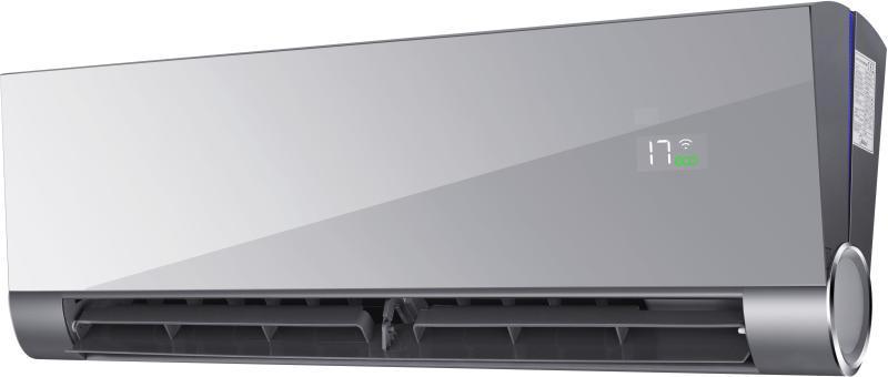 Кондиционер Midea Vertu MSVPBU 09HRN1 3D DC Inverter