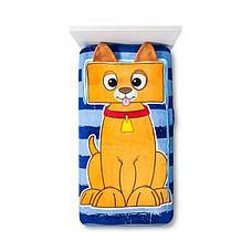 Постельное белье-мешок на молнии Zippy Sack Dog, фото 3