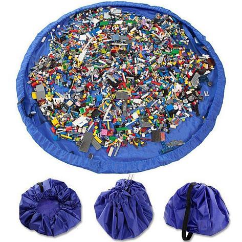Коврик мешок для игрушек, фото 2