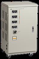Стабилизатор напряжения СНИ3-6 кВА трехфазный ИЭК IVS10-3-06000