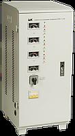 IVS10-3-07500 стабилизатор напряжения трехфазный СНИ3-7,5 кВА IEK