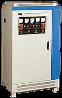 Стабилизатор напряжения трехфазный СНИ3-100 кВА IEK IVS10-3-100000