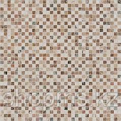 Керамический гранит PiezaROSA НЕО коричневая 732863 (45*45)