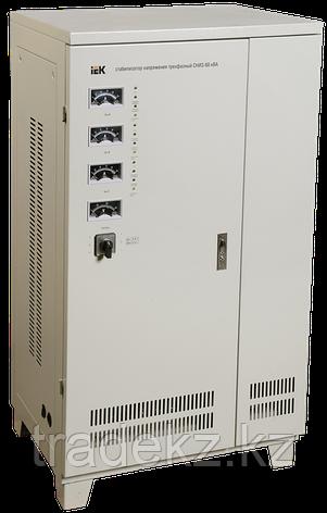 Стабилизатор напряжения трехфазный СНИ3-90 кВА IEK IVS10-3-90000, фото 2