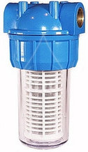 Фильтр очистки 150 micron (микрон)
