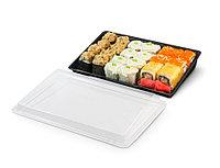 Контейнер черный для суши КД 309