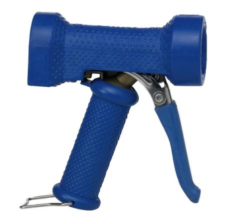 Пистолет-распылитель низкого давления ST-1200 (размывочный пистолет), фото 2