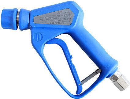 Пистолет среднего давления ST-2725 (размывочный пистолет), фото 2