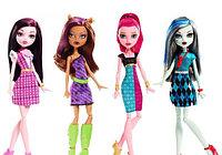 DKY17 Базовые куклы в ассортименте