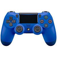 Джойстик Dualshock 4 v2 для Sony PlayStation 4 Синий